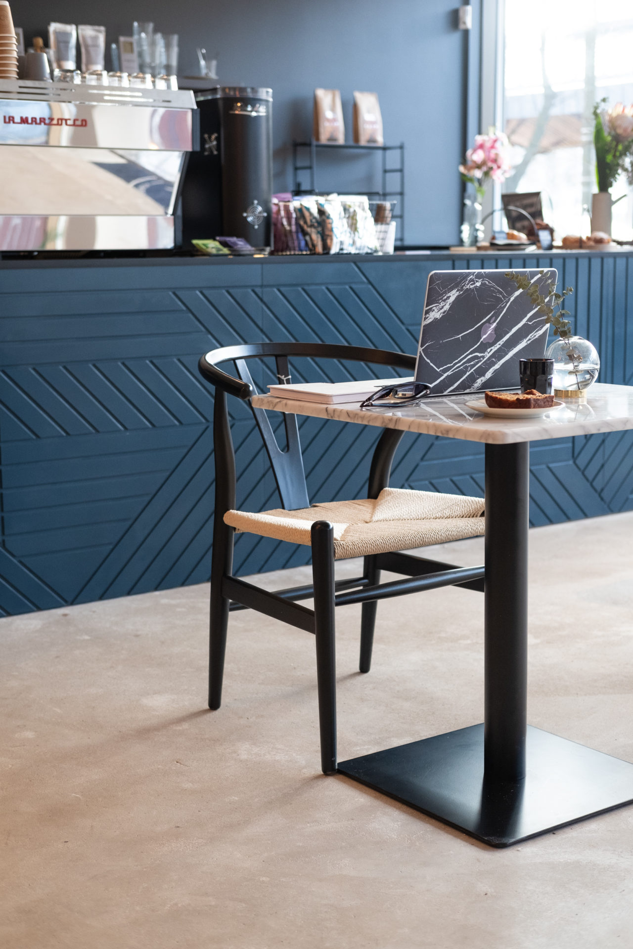 Nordic Design Home Coffee Bar - Kenneth Pert